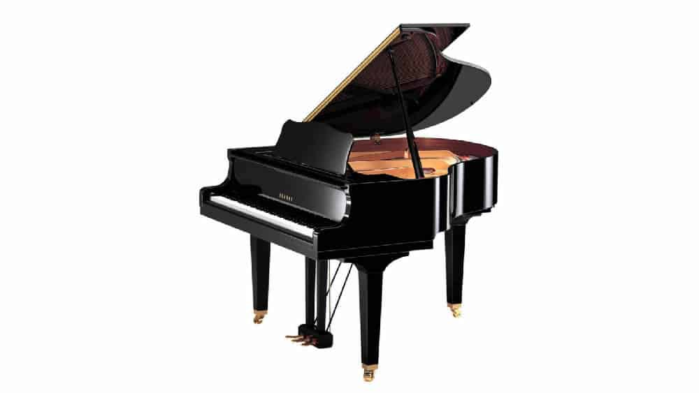 Yamaha Grand Pianos Countrywide Piano Centre