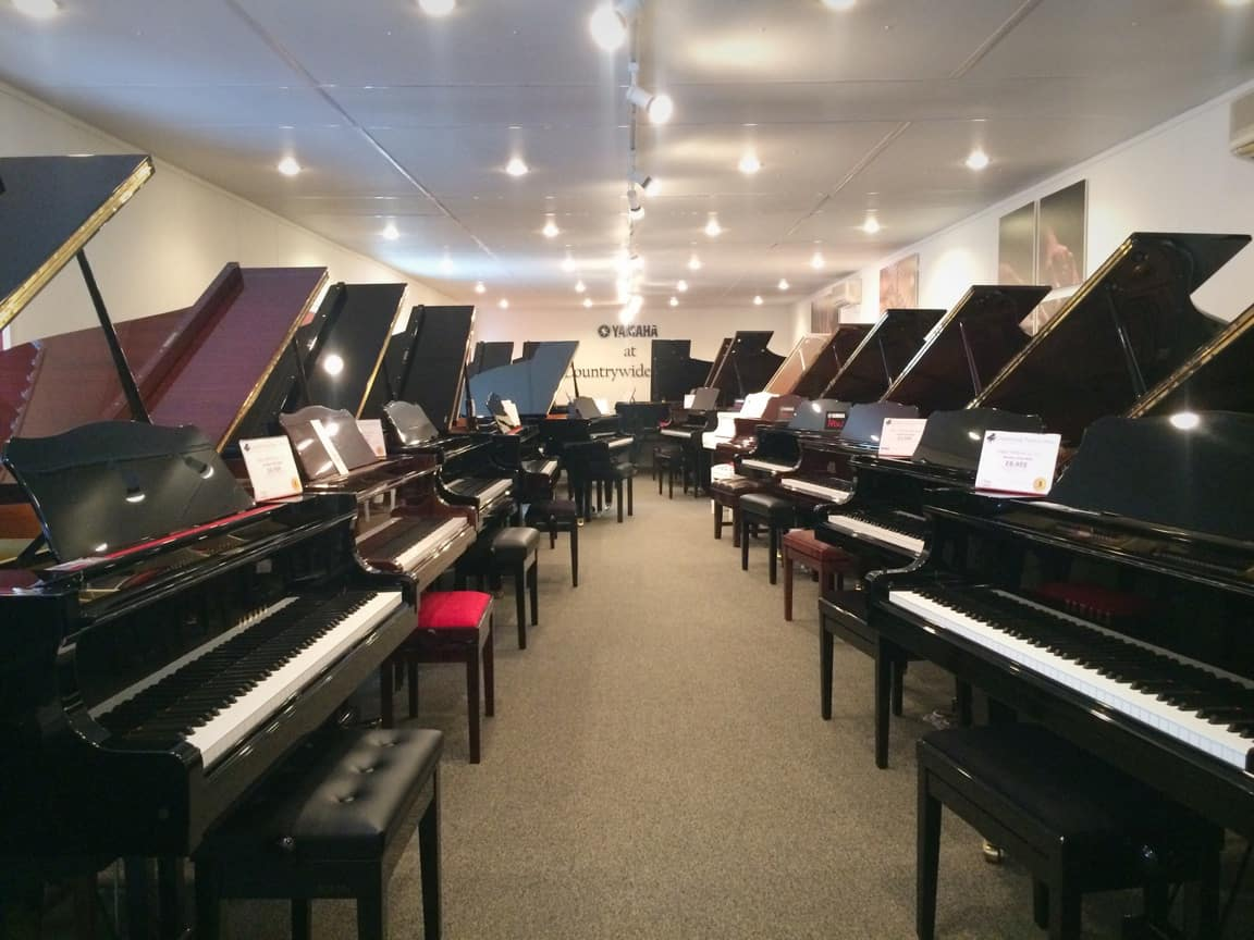 Self Playing Pianos Countrywide Piano Centre