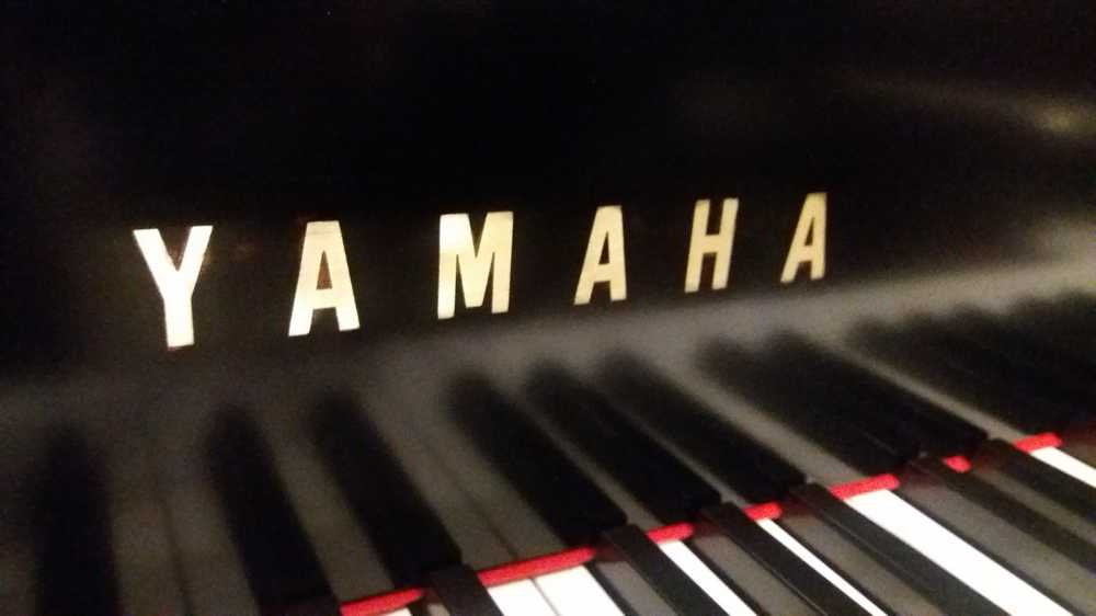 Second Hand Yamaha Gh1 Disklavier Grand Countrywide