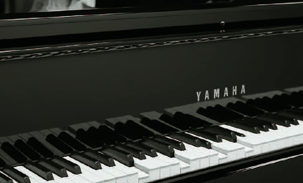 Second Hand Yamaha Digital Disklavier Grand Countrywide