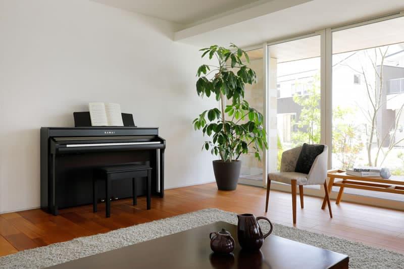 Kawai Anytime/Hybrid pianos