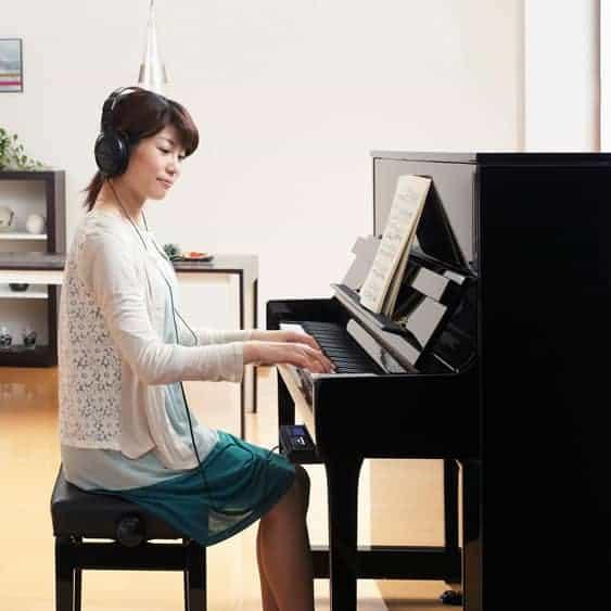 Silent / Hybrid pianos