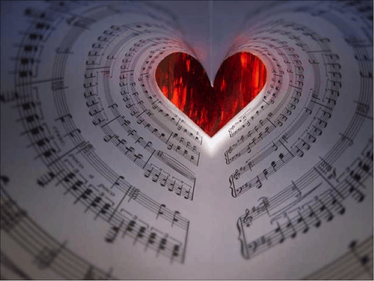 A Life Time's Love of Music