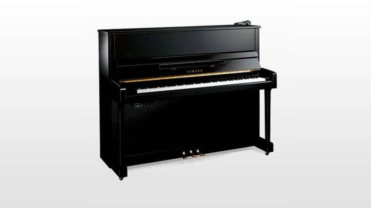 Yama b3 silent piano