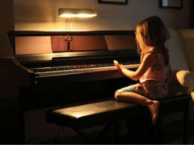 Second Hand Upright Pianos