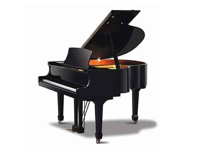 Self Playing Pianos / Yamaha Disklavier