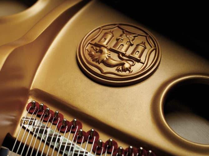 Ritmuller Pianos